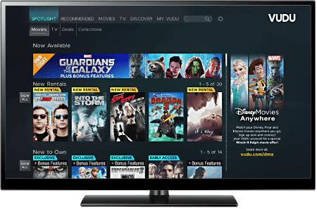 How to watch Vudu outside of the US