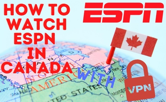 How to Watch ESPN in Canada