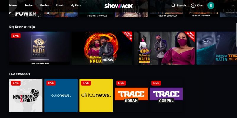 How to Watch Showmax on DStv Outside South Africa