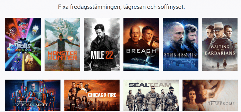How to Watch Viaplay Outside Denmark