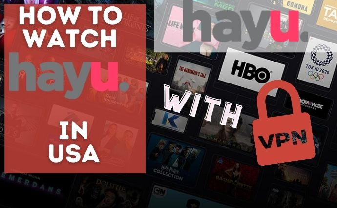 How to watch Hayu in the US