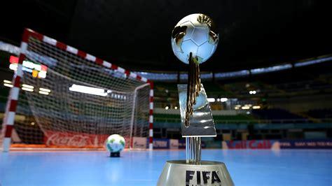 Watch FIFA Futsal World Cup Live Online