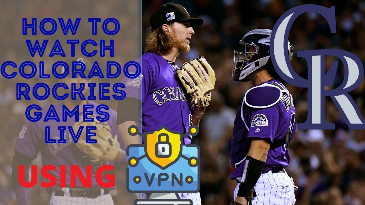 How to Watch Colorado Rockies Games Live