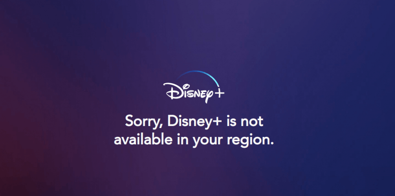 how to watch DISNEY PLUS in Mexico with vpn